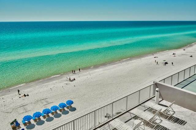 17281 Front Beach Road Unit 204, Panama City Beach, FL 32413 (MLS #847559) :: Engel & Voelkers - 30A Beaches