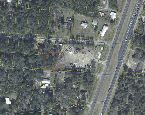 XX Jennings Road, Freeport, FL 32439 (MLS #847591) :: Somers & Company