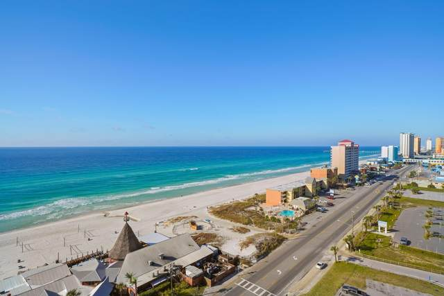 15100 Front Beach Road Unit 1303/05, Panama City Beach, FL 32413 (MLS #847599) :: Beachside Luxury Realty