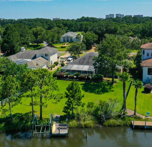 128 W Country Club Drive, Destin, FL 32541 (MLS #847601) :: ENGEL & VÖLKERS