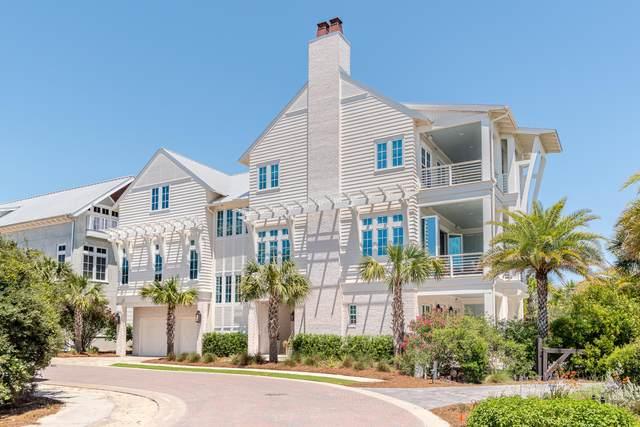 130 S Heritage Dunes Lane, Santa Rosa Beach, FL 32459 (MLS #847603) :: Berkshire Hathaway HomeServices Beach Properties of Florida