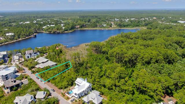 Lot 49 W Bermuda Drive, Santa Rosa Beach, FL 32459 (MLS #847608) :: Beachside Luxury Realty