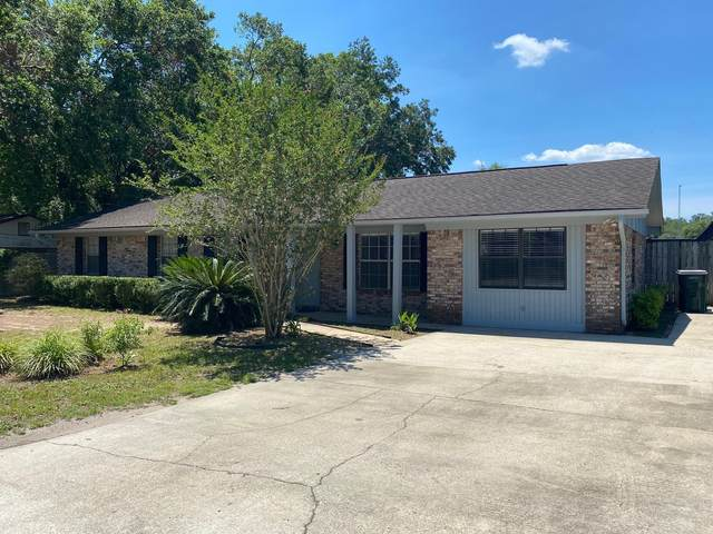 5071 Pennington Lane, Pace, FL 32571 (MLS #847609) :: Coastal Lifestyle Realty Group