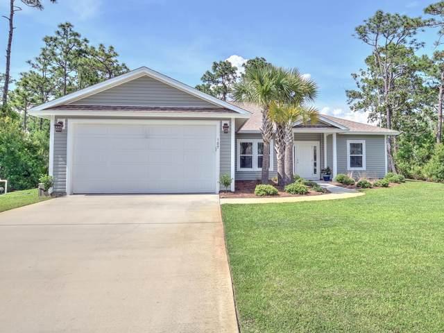 107 Las Roblas Grande Drive, Santa Rosa Beach, FL 32459 (MLS #847611) :: Counts Real Estate Group