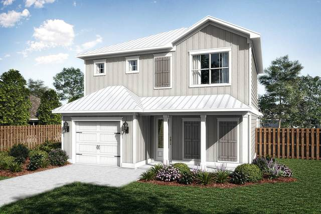 3 Bayou Edge Landing, Santa Rosa Beach, FL 32459 (MLS #847612) :: Beachside Luxury Realty