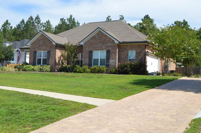 1485 Mill Creek Drive, Baker, FL 32531 (MLS #847615) :: Counts Real Estate Group