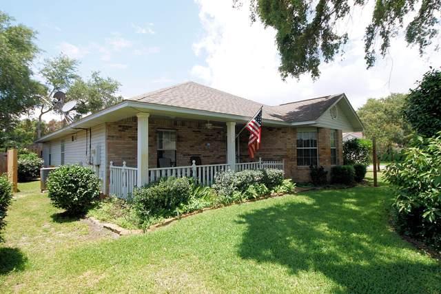 1713 Ivalea Circle, Navarre, FL 32566 (MLS #847634) :: Classic Luxury Real Estate, LLC