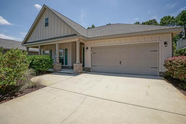 38 Whispering Lake Drive, Santa Rosa Beach, FL 32459 (MLS #847637) :: Somers & Company