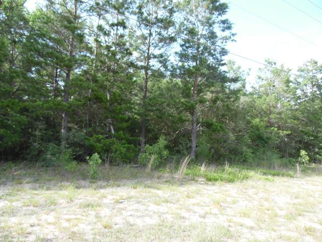 Lot 25 Hwy 90 West, Defuniak Springs, FL 32433 (MLS #847638) :: The Ryan Group