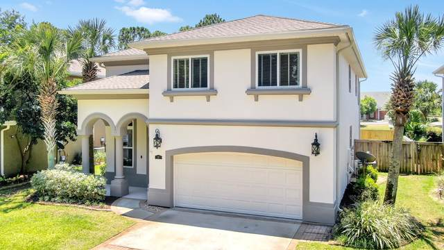37 Dominica Court, Miramar Beach, FL 32550 (MLS #847645) :: Coastal Lifestyle Realty Group