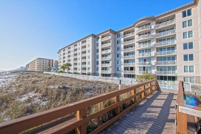 520 Santa Rosa Blvd. Unit 119 Boulevard #119, Fort Walton Beach, FL 32548 (MLS #847646) :: ResortQuest Real Estate