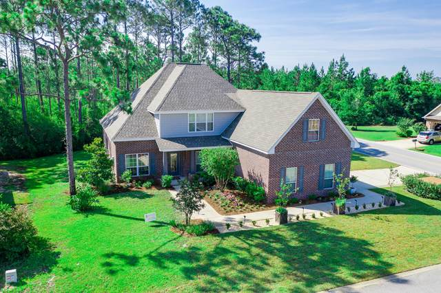 14 Kinley Avenue, Santa Rosa Beach, FL 32459 (MLS #847651) :: Linda Miller Real Estate