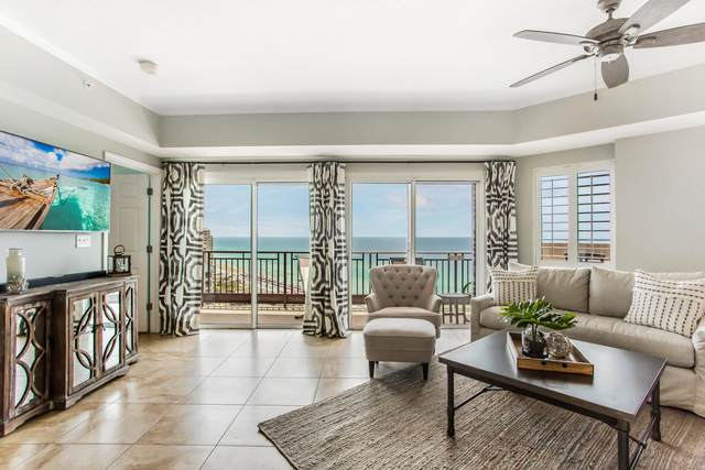 4831 Westwinds Drive #4831, Miramar Beach, FL 32550 (MLS #847675) :: Better Homes & Gardens Real Estate Emerald Coast