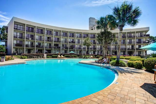 214 Miracle Strip Parkway Unit A309, Fort Walton Beach, FL 32548 (MLS #847679) :: ResortQuest Real Estate