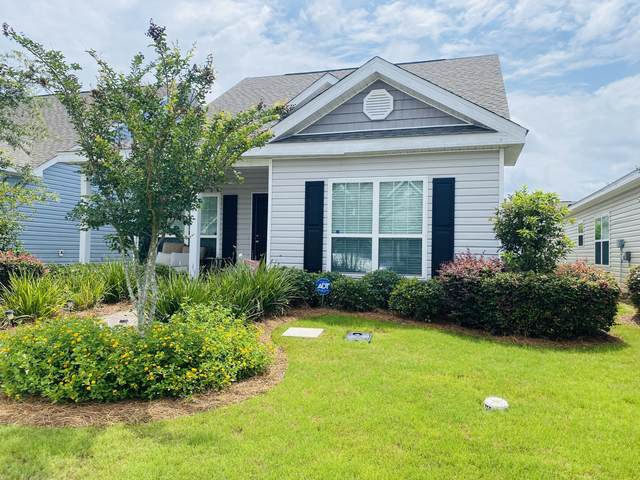 153 Nelly Street, Freeport, FL 32439 (MLS #847685) :: EXIT Sands Realty