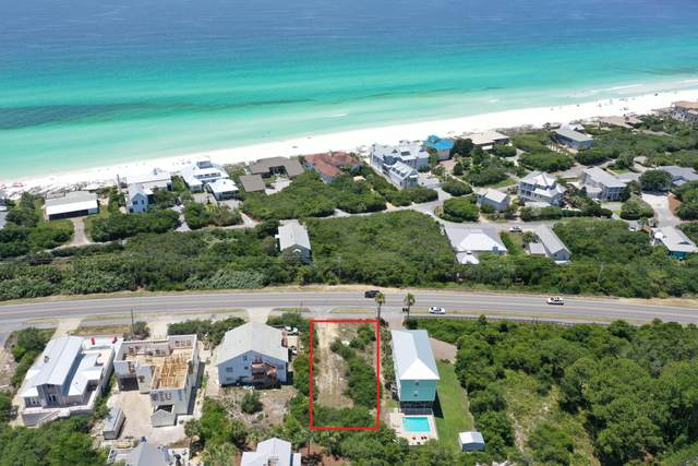 Lot 12 Beach Highlands, Santa Rosa Beach, FL 32459 (MLS #847689) :: 30A Escapes Realty
