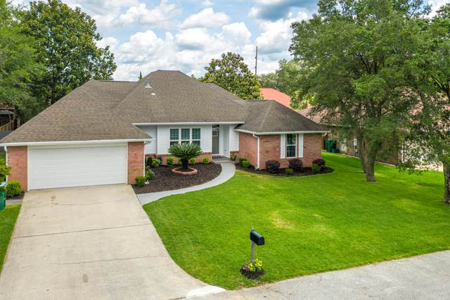 508 Garden Oaks Cove, Niceville, FL 32578 (MLS #847703) :: Engel & Voelkers - 30A Beaches