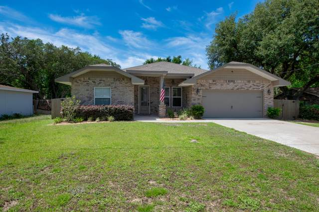 715 Bob Sikes Boulevard, Fort Walton Beach, FL 32547 (MLS #847707) :: Engel & Voelkers - 30A Beaches