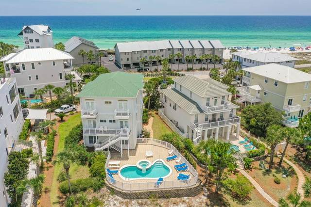 27 Seawinds Court, Santa Rosa Beach, FL 32459 (MLS #847709) :: Engel & Voelkers - 30A Beaches