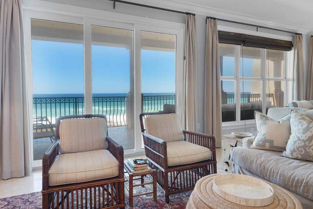 599 Scenic Gulf Drive Unit 204, Miramar Beach, FL 32550 (MLS #847710) :: Engel & Voelkers - 30A Beaches