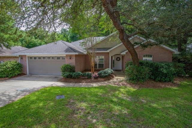 302 Branch Hill Park, Niceville, FL 32578 (MLS #847715) :: The Beach Group