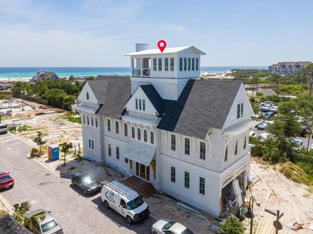 194 Grace Point Way, Inlet Beach, FL 32461 (MLS #847716) :: Scenic Sotheby's International Realty