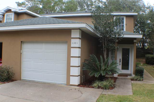 1301 Treasure Cove, Niceville, FL 32578 (MLS #847718) :: 30a Beach Homes For Sale