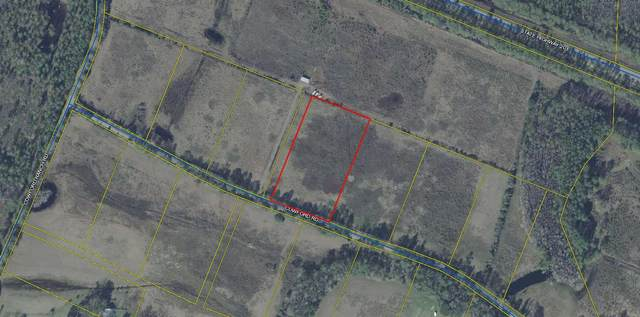 4.1 AC Cowford Rd, Ponce De Leon, FL 32455 (MLS #847722) :: Berkshire Hathaway HomeServices PenFed Realty