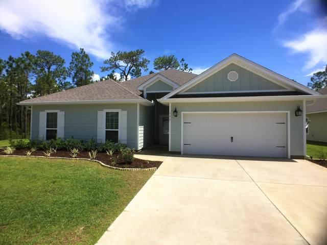 159 Eagle Bay Lane, Santa Rosa Beach, FL 32459 (MLS #847724) :: Somers & Company