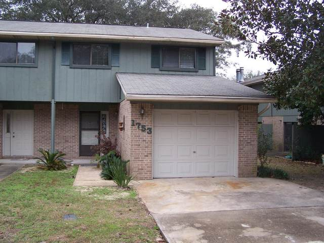 1753 Union Avenue #13, Niceville, FL 32578 (MLS #847728) :: Better Homes & Gardens Real Estate Emerald Coast