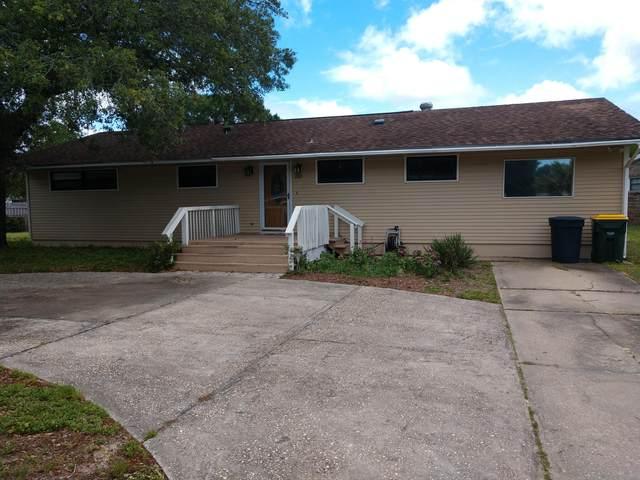 229 NW Katherine Place, Fort Walton Beach, FL 32548 (MLS #847729) :: ResortQuest Real Estate