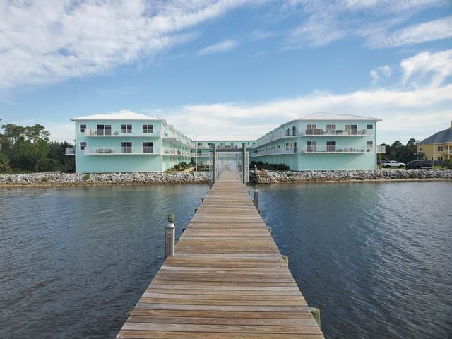 904 Sound Harbor Circle, Gulf Breeze, FL 32563 (MLS #847730) :: Coastal Lifestyle Realty Group