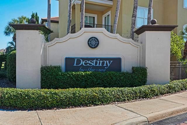 4815 Ocean Boulevard, Destin, FL 32541 (MLS #847736) :: Scenic Sotheby's International Realty