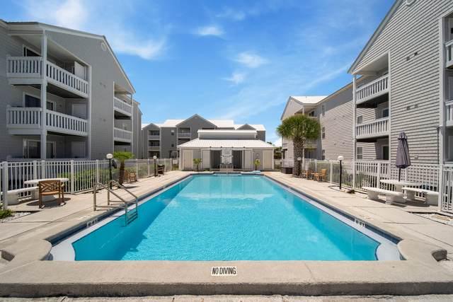 1330 SE Miracle Strip Parkway Unit 205, Fort Walton Beach, FL 32548 (MLS #847737) :: Classic Luxury Real Estate, LLC