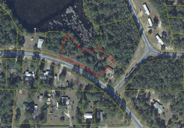 Lot 32&33 Juniper Lake Road, Defuniak Springs, FL 32433 (MLS #847741) :: Counts Real Estate Group