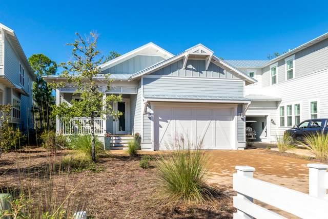 293 Flatwoods Forest Loop, Santa Rosa Beach, FL 32459 (MLS #847742) :: Berkshire Hathaway HomeServices Beach Properties of Florida