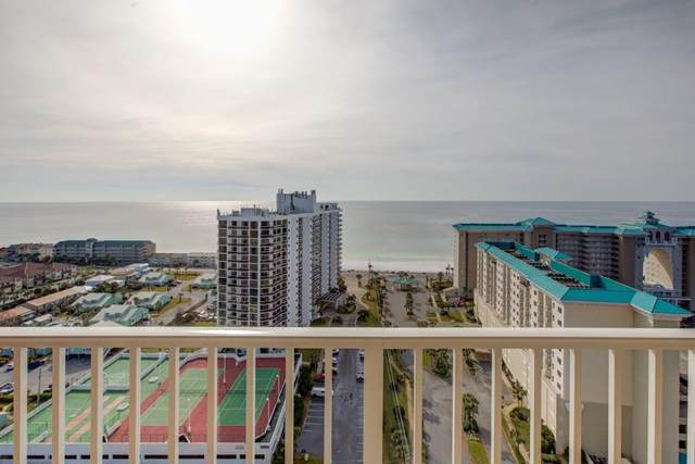 112 Seascape Drive #1904, Miramar Beach, FL 32550 (MLS #847743) :: EXIT Sands Realty