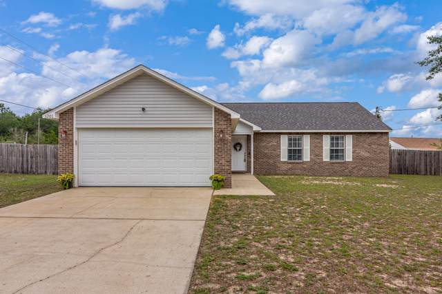 3201 Skynight Drive, Crestview, FL 32539 (MLS #847747) :: RE/MAX By The Sea