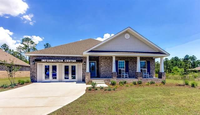 39 Buddy Lane Lot 41, Santa Rosa Beach, FL 32459 (MLS #847752) :: ResortQuest Real Estate