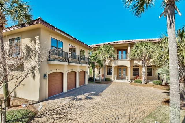 3467 Scenic Highway 98, Destin, FL 32541 (MLS #847753) :: Counts Real Estate on 30A