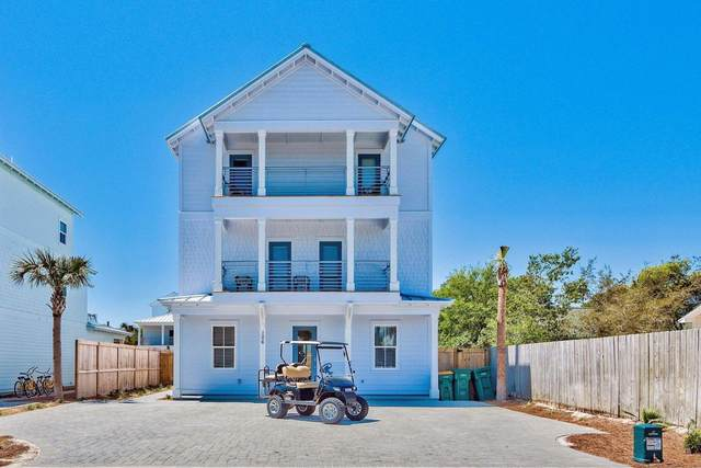 106 Shirah Street, Destin, FL 32541 (MLS #847776) :: Better Homes & Gardens Real Estate Emerald Coast