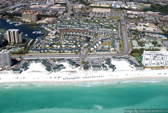 775 Gulf Shore Drive Unit 3115, Destin, FL 32541 (MLS #847777) :: 30a Beach Homes For Sale