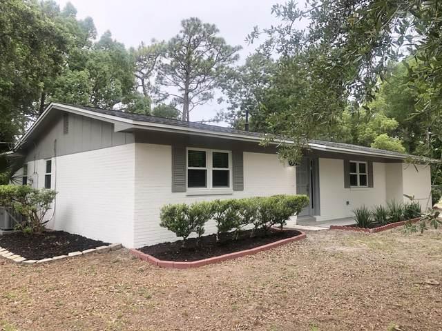 730 NW Butler Drive, Fort Walton Beach, FL 32548 (MLS #847782) :: ResortQuest Real Estate