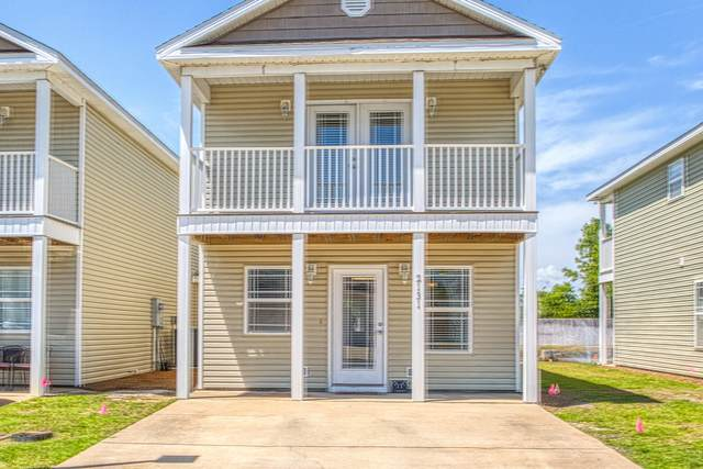 2131 Sterling Cove Boulevard, Panama City Beach, FL 32407 (MLS #847788) :: Berkshire Hathaway HomeServices Beach Properties of Florida