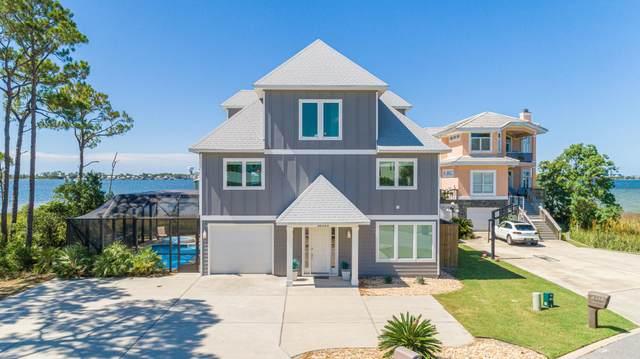 16333 Tarpon Drive, Pensacola, FL 32507 (MLS #847795) :: RE/MAX By The Sea