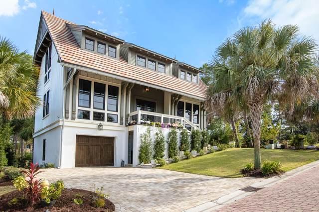 11 Maritime Way, Santa Rosa Beach, FL 32459 (MLS #847804) :: Berkshire Hathaway HomeServices Beach Properties of Florida