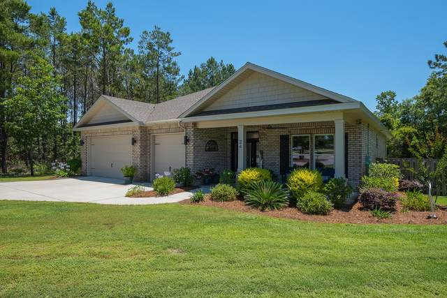 24 Mango Cove, Freeport, FL 32439 (MLS #847807) :: Somers & Company