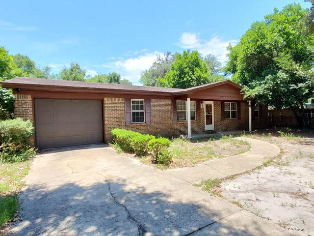 304 Verb Street, Fort Walton Beach, FL 32547 (MLS #847808) :: ENGEL & VÖLKERS
