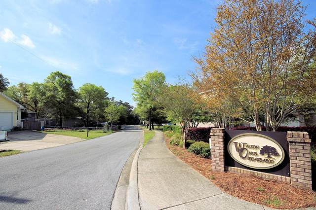 405 Nathey Avenue, Niceville, FL 32578 (MLS #847814) :: The Beach Group