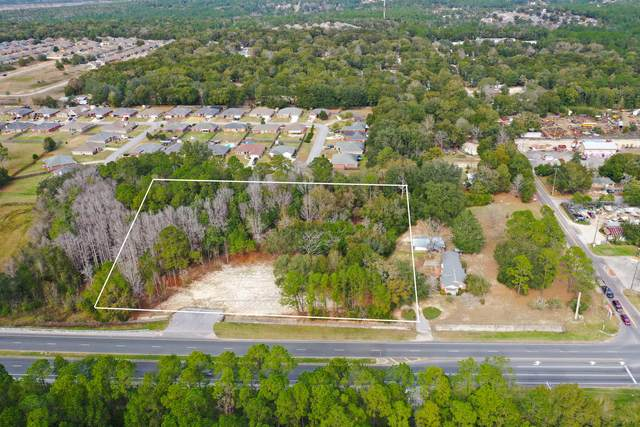 2345 W James Lee Boulevard, Crestview, FL 32536 (MLS #847819) :: RE/MAX By The Sea